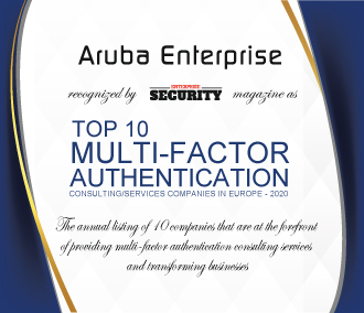 Aruba Enterprise